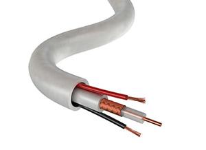 Расчет сечения кабеля питания системы видеонаблюдения
