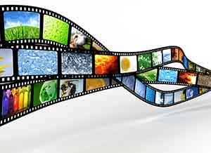 Расчет видеоархива и сети