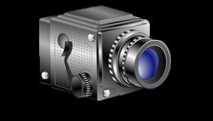 Монтаж аналоговых систем видеонаблюдения