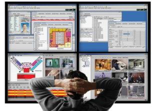 Проектирование охранной сигнализации -этапы работ