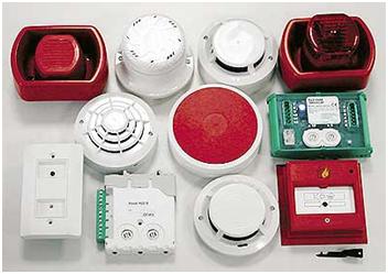 Устройство систем пожарной сигнализации на обслуживание