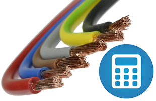 Калькулятор расчета сечения кабеля