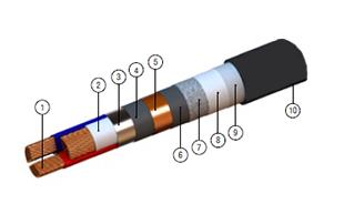 Расшифровка аббревиатур кабелей и проводов