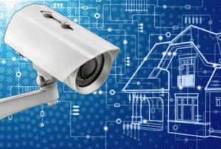 Рекомендации по монтажу систем видеонаблюдения