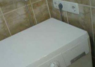Электрика в ванной и безопасность