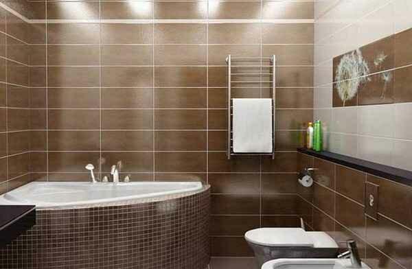 Как обезопасить свое пребывание в ванной